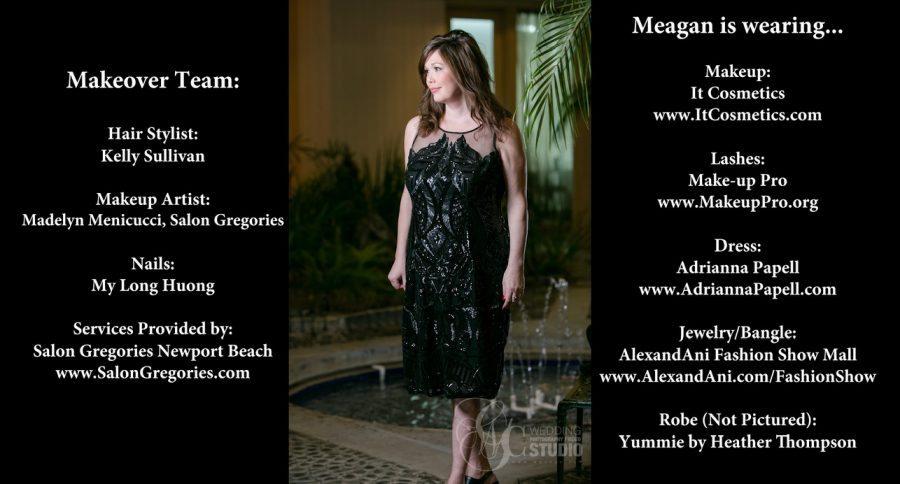 Total Mom Makeover Meagan Paullin Credits